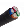 0.6/1kV Aluminum Conductor PVC Insulated Power Cable