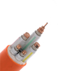 0.6/1kV Copper Conductor XLPE Insulation Power Cable