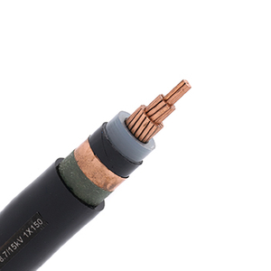 15kV PowerGlide MV Primary UD Cable
