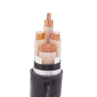 0.6/1kV N2XBY CU/XLPE/STA/PVC Power Cable
