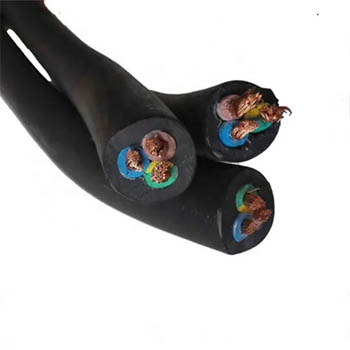 General Purpose Rubber cable