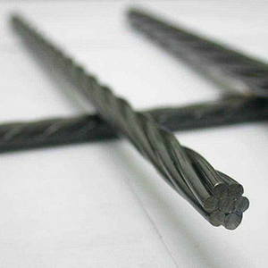 Gavanized steel wire